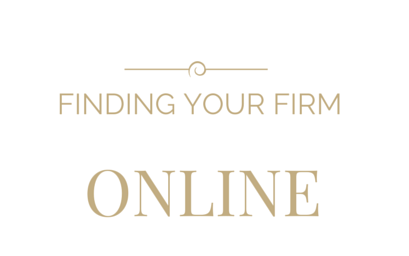 Accounting firm's online